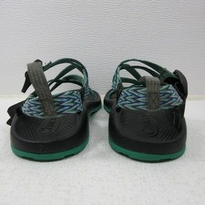 Chaco Shoes - Chaco Webbing Strap Adjustable Comfort Sandals 2